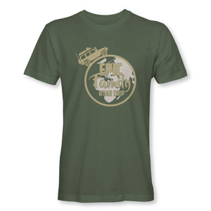 Epic Family Road Trip Men's T-Shirt