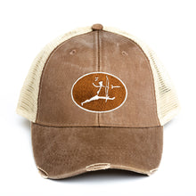 Load image into Gallery viewer, Primal Outdoors Archer Snap-Back Hat