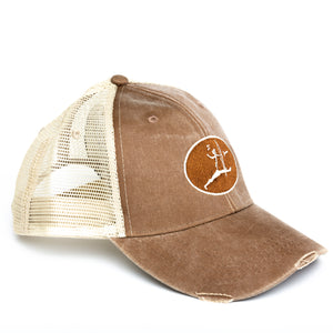 Primal Outdoors Archer Snap-Back Hat