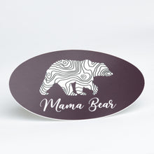Load image into Gallery viewer, Lifestyle Overland Mama Bear Sticker