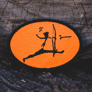 Primal Outdoors Archer Patch (Limited Edition)