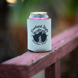 Waterfall Koozie