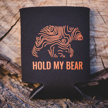 Load image into Gallery viewer, Lifestyle Overland Hold My Bear Drink Koozie (V2)