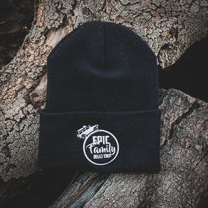 Epic Family Road Trip Beanie