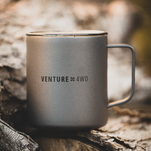 Venture 4WD Insulated Coffee Mug