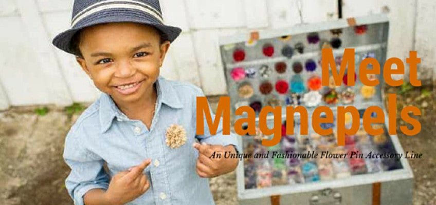 The Urban Kids Blog- Meet Magnepels