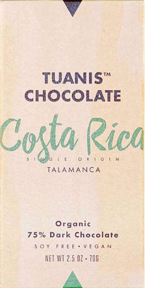 Costa Rica - Cococlectic: A Craft Bean-to-Bar Club
