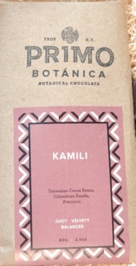 Kamili, Tanzania - Cococlectic: A Craft Bean-to-Bar Club
