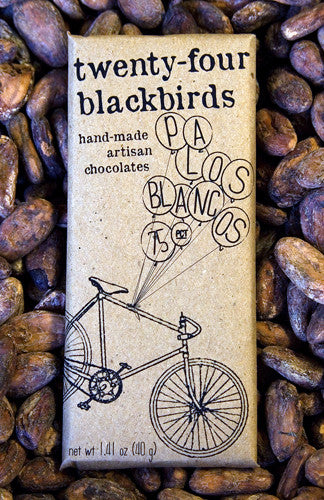 75% Bolivian Palos Blancos - Cococlectic: A Craft Bean-to-Bar Club