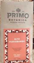 Alto Huayabamba, Peru - Cococlectic: A Craft Bean-to-Bar Club featuring different American craft chocolate makers each month