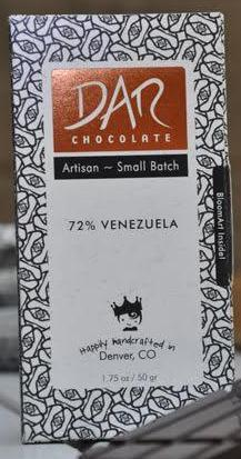 Venezuela - Cococlectic: A Craft Bean-to-Bar Club featuring different American craft chocolate makers each month