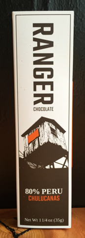 80% Chulucanas, Peru - Cococlectic: A Craft Bean-to-Bar Club featuring different American craft chocolate makers each month