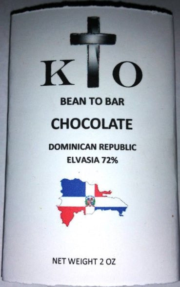Dominican Republic - Cococlectic: A Craft Bean-to-Bar Club