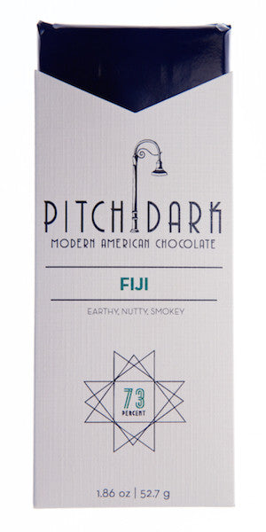 73% Fiji (Limited) - Cococlectic: A Craft Bean-to-Bar Club