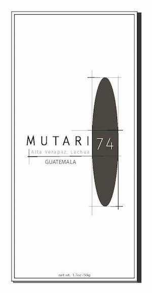 Guatemala, Lachua 74% - Cococlectic: A Craft Bean-to-Bar Club