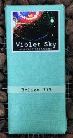 Belize Moho River Valley 77% - Cococlectic: A Craft Bean-to-Bar Club