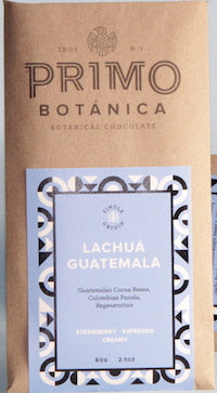 Lachua Guatemala - Cococlectic: A Craft Bean-to-Bar Club featuring different American craft chocolate makers each month
