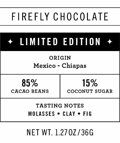 Mexico 77% - Cococlectic: A Craft Bean-to-Bar Club