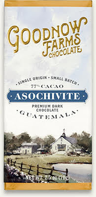 Asochivite, Guatemala 77% - Cococlectic: A Craft Bean-to-Bar Club