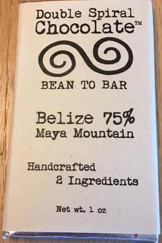 Belize Maya Mountain 75%