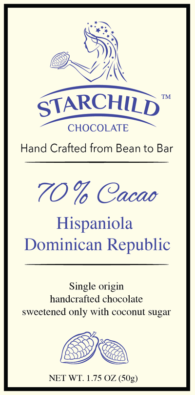 Dominican Republic - Oko Caribe - Cococlectic: A Craft Bean-to-Bar Club