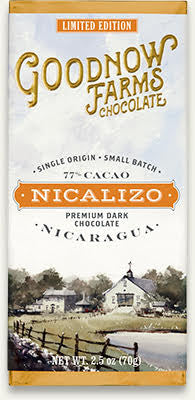 Nicalizo, Nicaragua 77% - Cococlectic: A Craft Bean-to-Bar Club