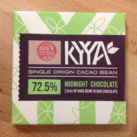 72.5% Jamaica Single Origin - Cococlectic: A Craft Bean-to-Bar Club