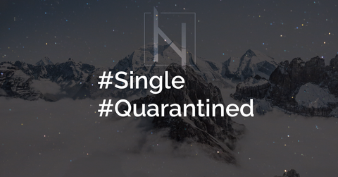 #Single #Quarantined