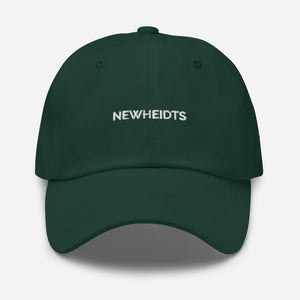 NewHeidts The Dad Hat V2 (Multiple Colors Available) - NewHeidts