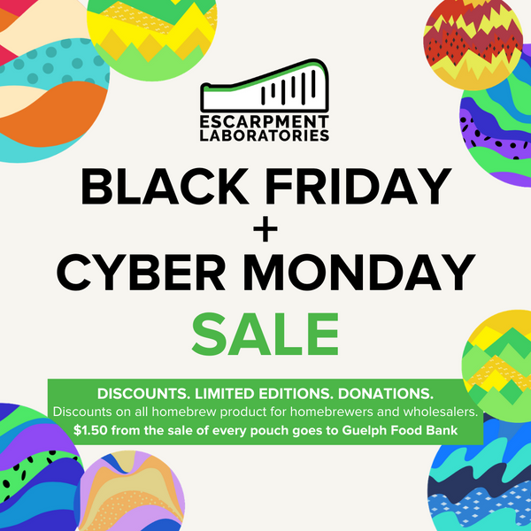 Black Friday / Cyber Monday 2020 Sale: Buy direct from us!
