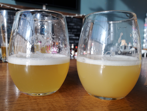 Dude, Where's My Haze? Advice for Hazy IPAs