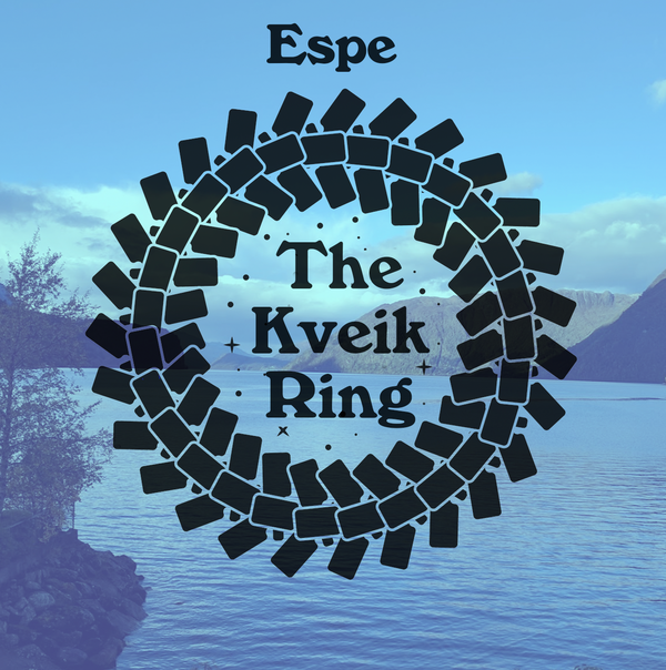 The Kveik Ring: Espe
