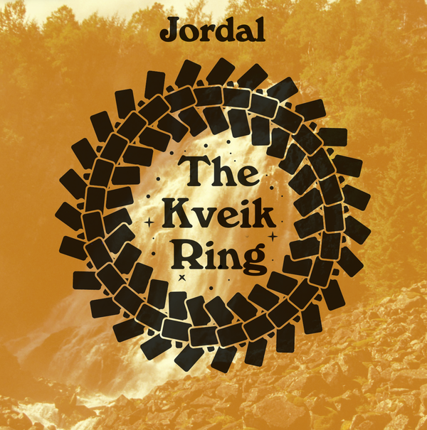 The Kveik Ring: Jordal