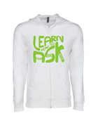 Learn How To Ask Everyday Hoody (Lightweight)