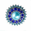 blue snap jewelry