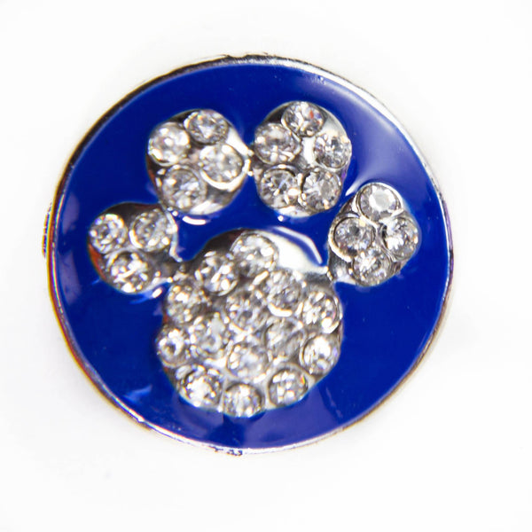 Bling Paw - Blue