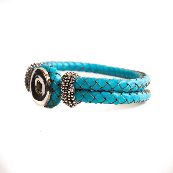 Dainty Band - Blue