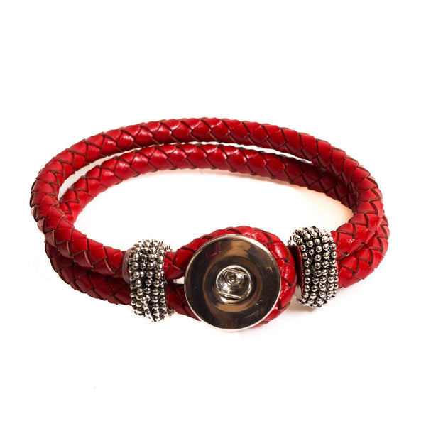 Dainty Band - Red