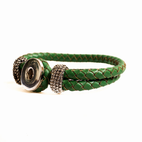 Dainty Band - Green