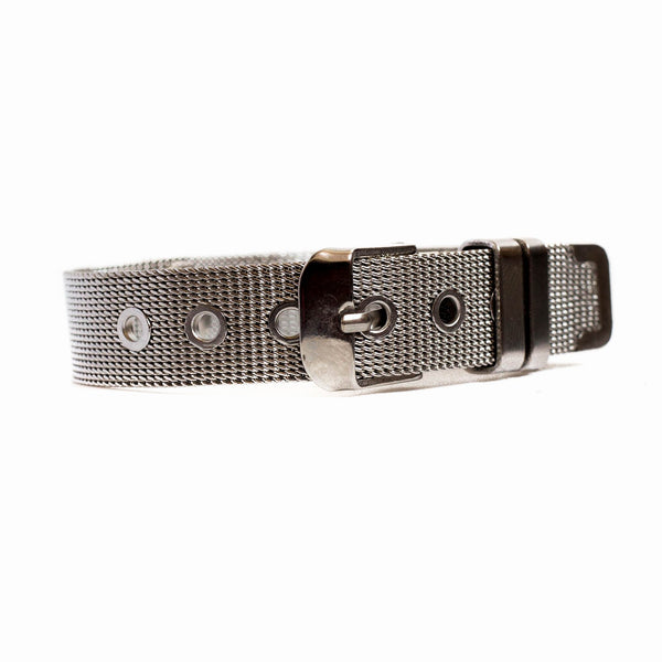 Mini Stainless Watch Band DC