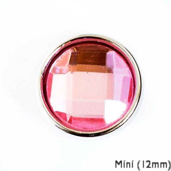 Mini Crystal - Pink