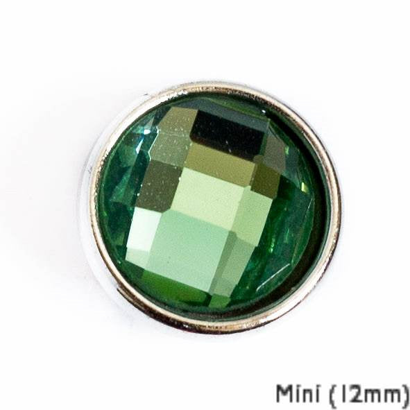 Mini crystal - Green