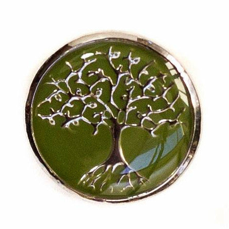 Tree of Life - Green