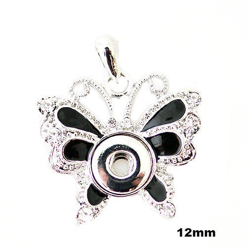 Mini Butterfly Pendant