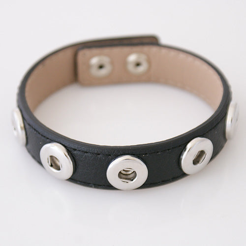 Mini Leather Rebel Band DC