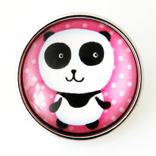 Happy Panda - Pink DC