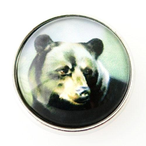 Art Black Bear