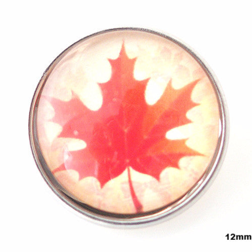 Mini Canada Maple Leaf