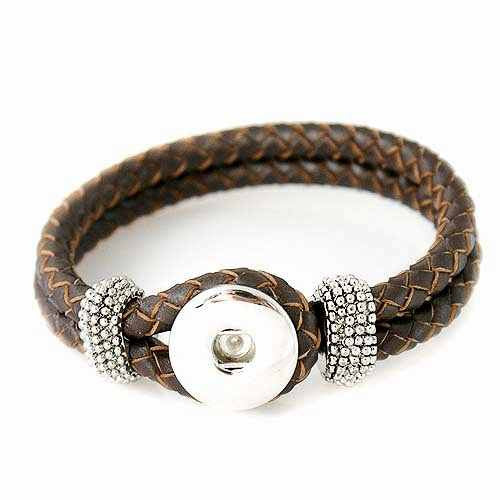 Dainty Band - Brown