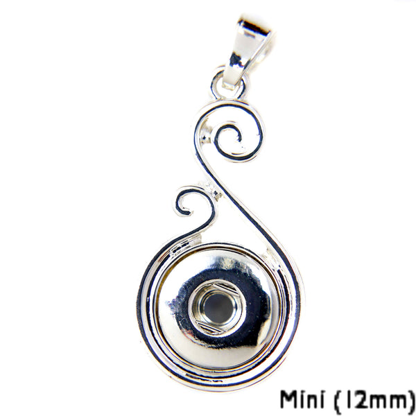 Mini Teardrop Pendant